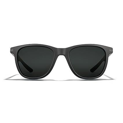 6d1cb0bf799 ROKA Halsey Performance Polarized Sunglasses Designed for Sport for Men and  Women - Matte Black Frame