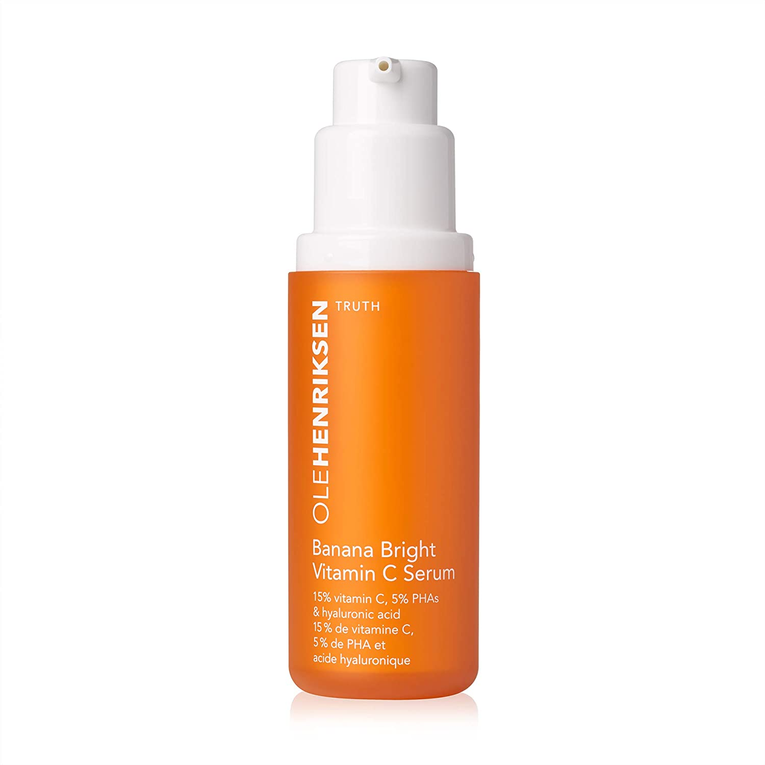 OLEHENRIKSEN Ole Henriksen Banana Bright Vitamin C Serum 1.0 oz/ 30 ml