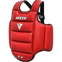 RDX TKD Protección De Cuerpo MMA Boxeo Vientre