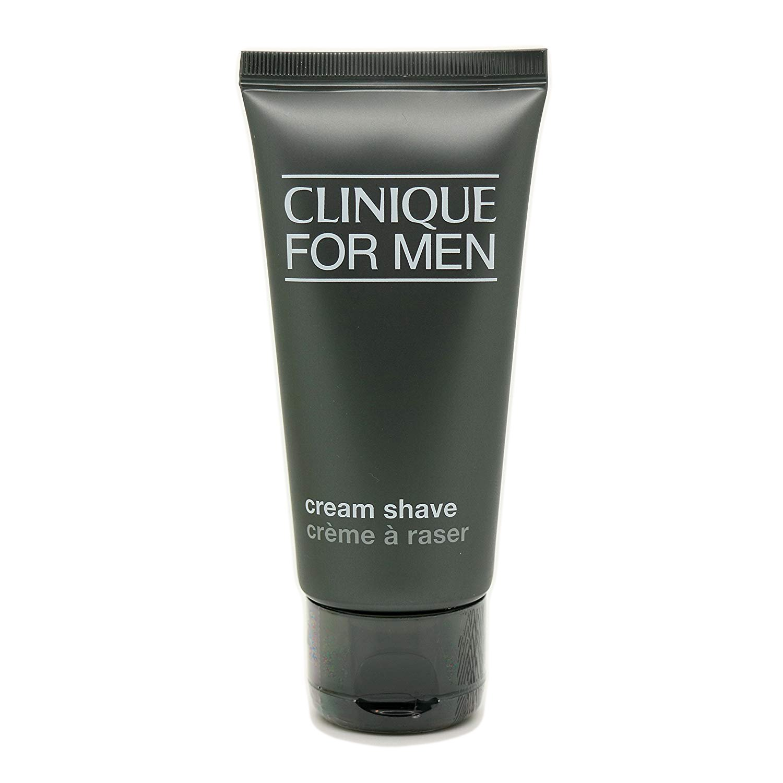 Clinique for Men Cream Shave 2 Oz