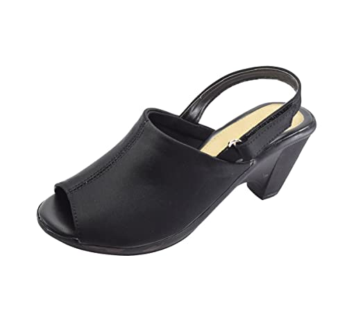 f4ada224e7c4 Khadims Womens Fabric Textile Mules  Buy Online at Low Prices in ...