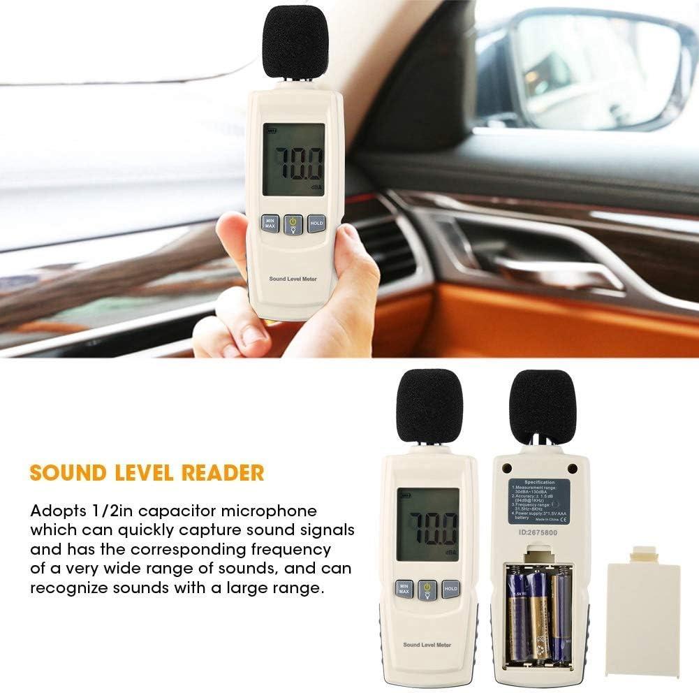 Business & Industrial Sound & Noise Meters millenniumpaintingfl ...