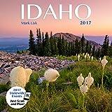2017 Idaho Protégé Wall Calendar