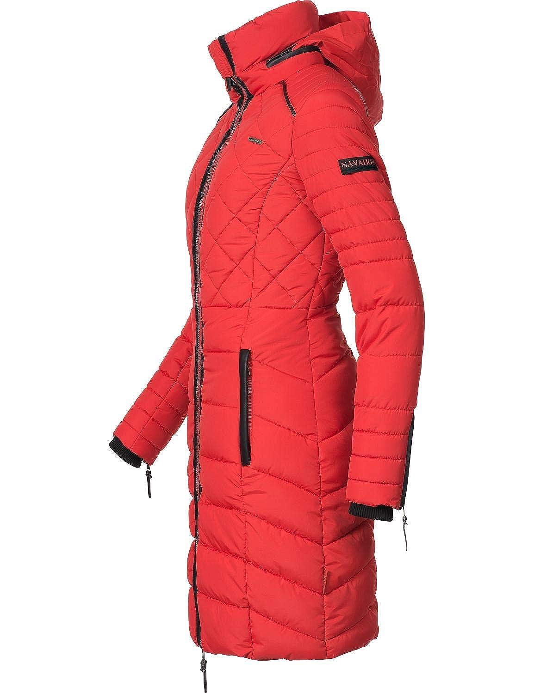 Navahoo Ronin Cappotto Invernale da Donna 5 Colori XS-XXL