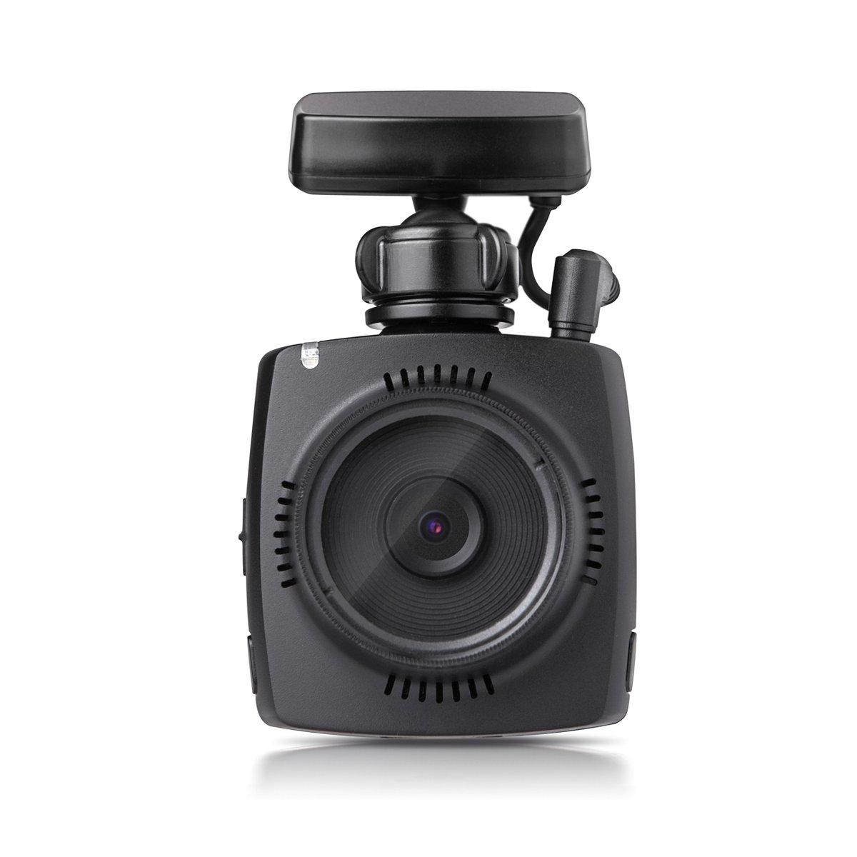 [Lukas]ドライブレコーダー/LK-7500 REAL /Sony Exmor CMOSセンサー搭載/Full HD (16GB) B00MGMLS2E 16GB  16GB