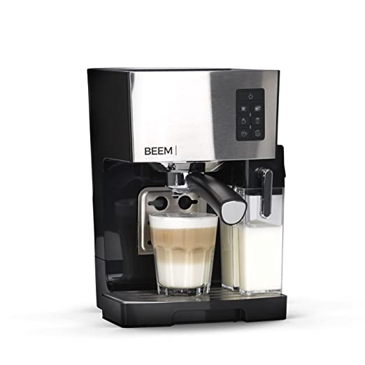 Beem Espresso Perfect Máquina de espresso (con Italiano ...