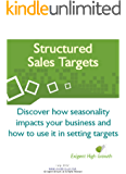 Structured Sales Targets