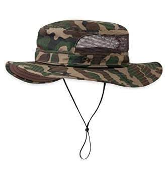 Outdoor Research Men s Transit Sun Hat  Amazon.co.uk  Sports   Outdoors ab25b95ad67