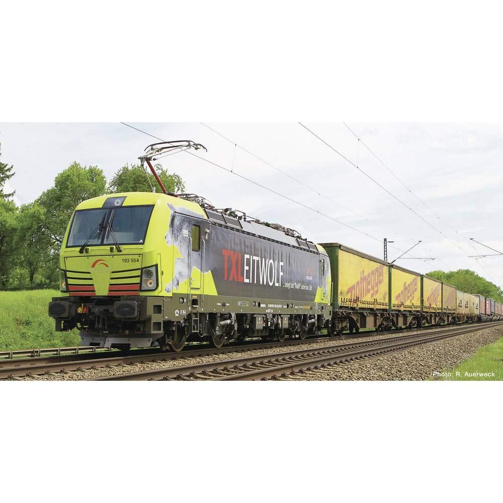Roco 73982 H0 E-Lok BR 193 der TX Logistik