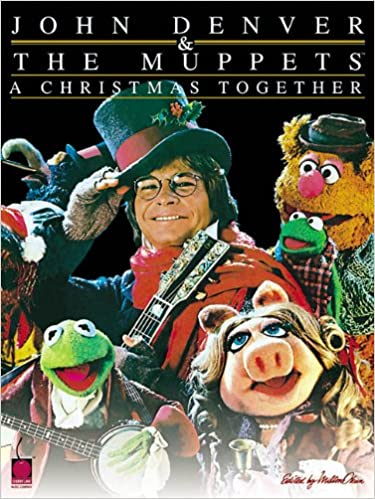 John Denver & The Muppets - A Christmas Together: John Denver ...