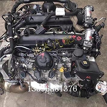 Twin Turbo motor de transmisión para Martha Lahti Presidente V8 3,8: Amazon.es: Coche y moto