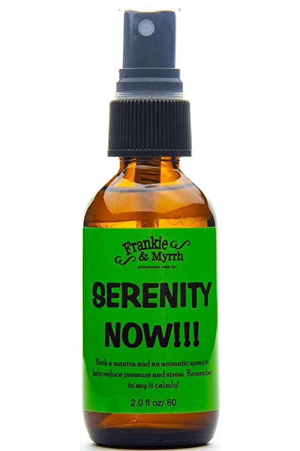 Amazon.com: Serenity ahora – lograr un sueño reparador ...