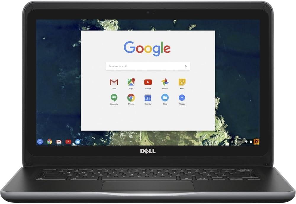 (Renewed) Dell Chromebook 3120 11.6