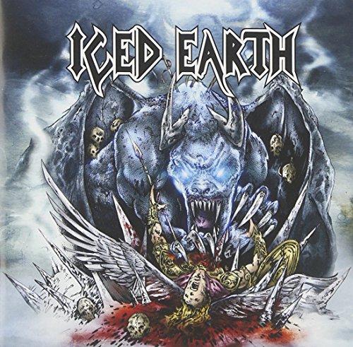 Iced Earth - Iced Earth (Reissue) - Zortam Music