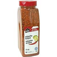 Club House, Quality Natural Herbs & Spices, One Step Seasoning, Sriracha Lime, 760g