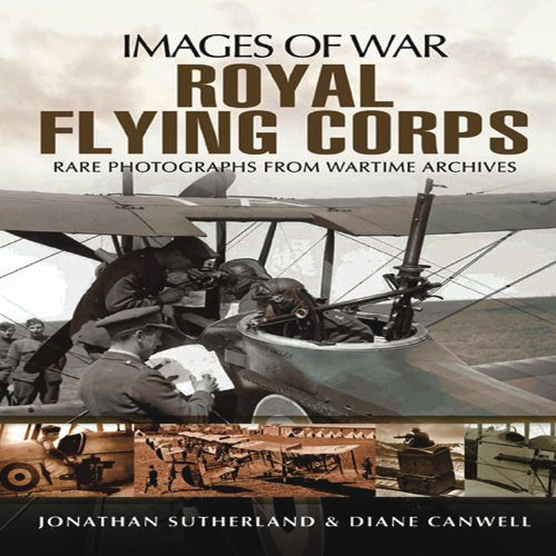 Download Royal Flying Corps (Images of War) ebook