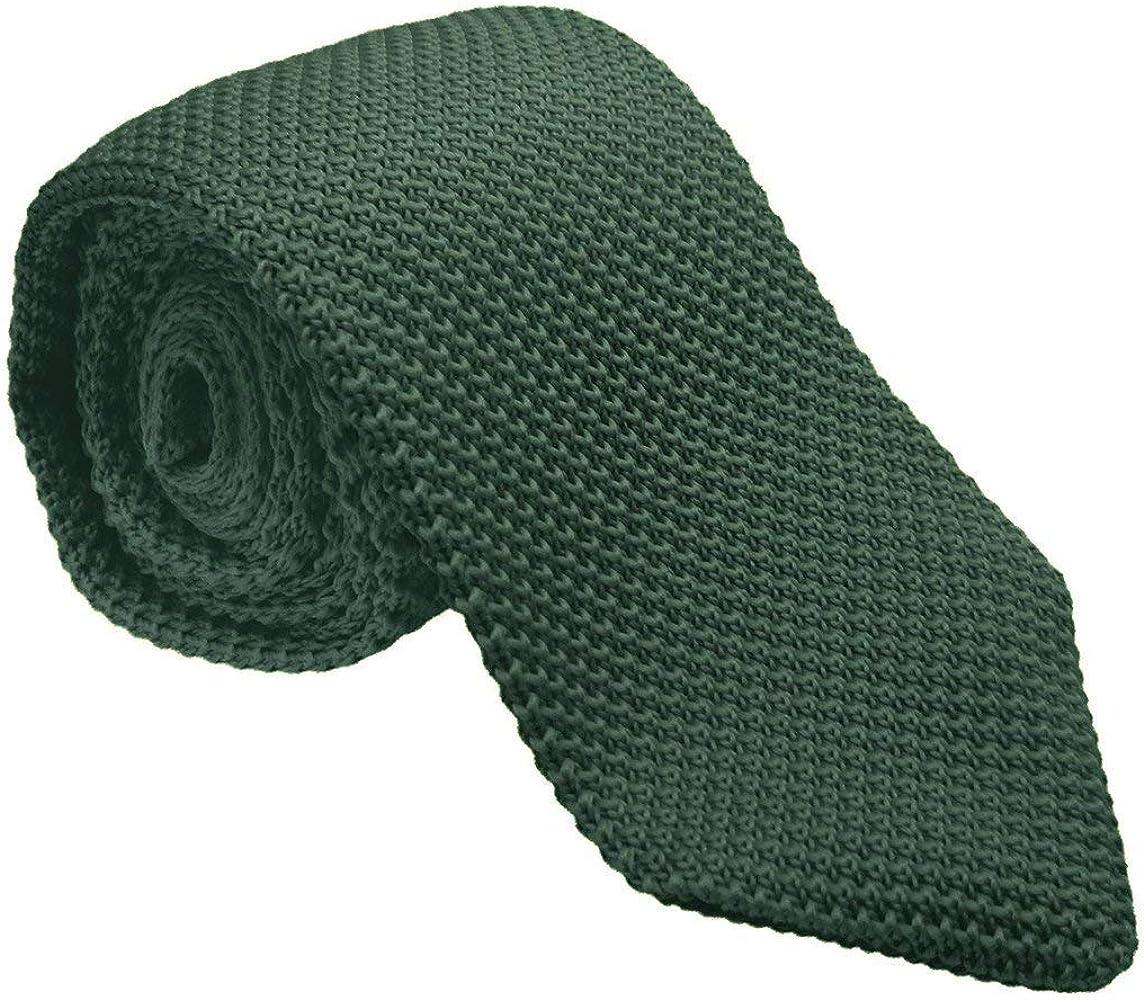 JOSVIL Corbata de hombre con estuche incluido ideal para regalo ...