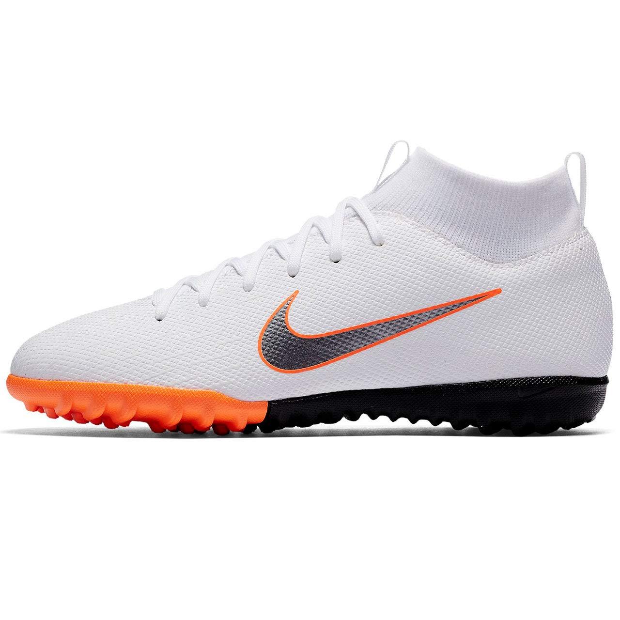Nike Kinder Mercurial Superflyx Vi Academy Tf Fußballschuhe