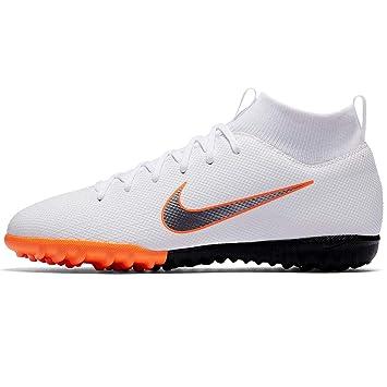 Nike Fußballschuhe Kinder Superflyx Mercurial Tf Vi Academy XPuOZik