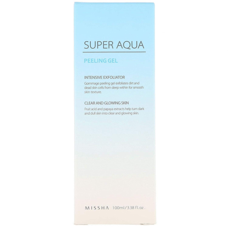 MISSHA Super Aqua Peeling Gel