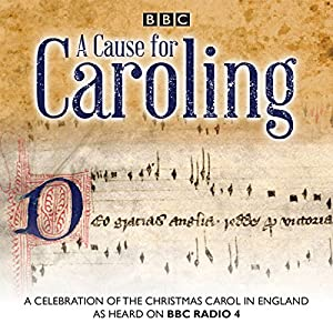 A Cause for Caroling Radio/TV Program
