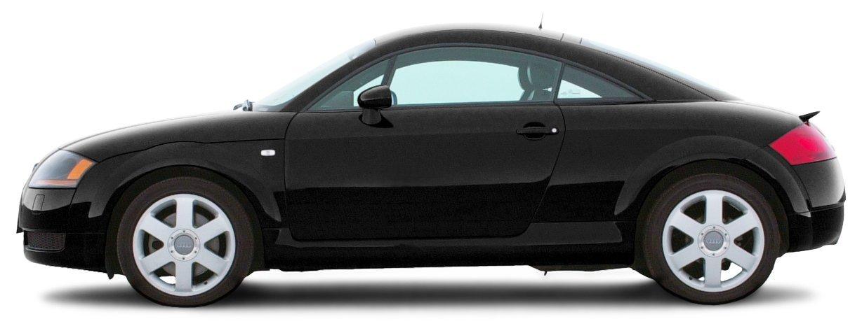 Amazoncom Audi TT Quattro Reviews Images And Specs Vehicles - Audi tt manual transmission