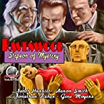 Ravenwood, Stepson of Mystery, Volume 2 | Janet Harriett,Aaron Smith,Jonathan Fisher,Gene Moyers