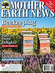 MOTHER EARTH NEWS magazine is the Original Guide to Living Wisely. Launched in 1970, each bimonthly issue of MOTHER EARTH NEWS features practical and money-saving information on cutting energy costs; using renewable energy; organic gardening; green h...