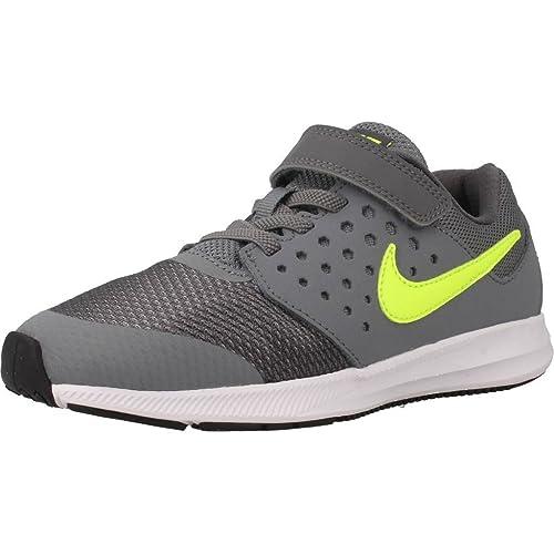 Nike - downshifet, Downshifter 7 (PSV) Unisex - Niños: Amazon.es: Zapatos y complementos