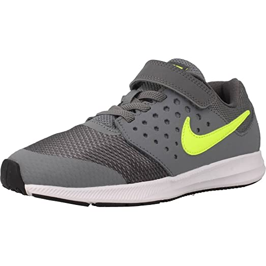 Nike Children's Down Shifter 7 Shoes (1 Little Kid ...
