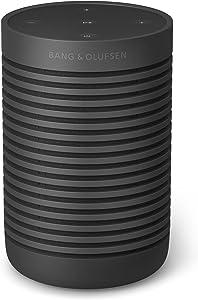 Bang & Olufsen Beosound Explore - Wireless Outdoor Bluetooth speaker, IP 67 Dustproof and Waterproof, Anthracite