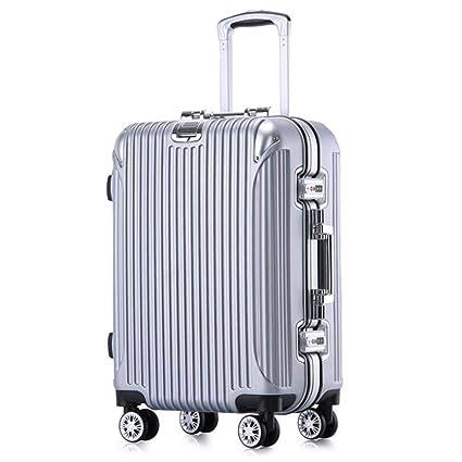 Amazon.com: AQWWHY maleta de transporte de 22 pulgadas/26 ...