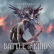 Battle of Kinds: The Far End Prequel | Clint Gleason