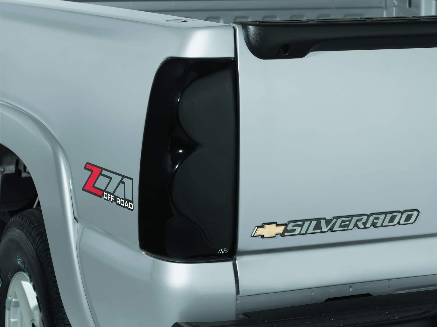 Auto Ventshade 33964 Tailshades Blackout Tailight Covers for 2015-2017 Ford F-150