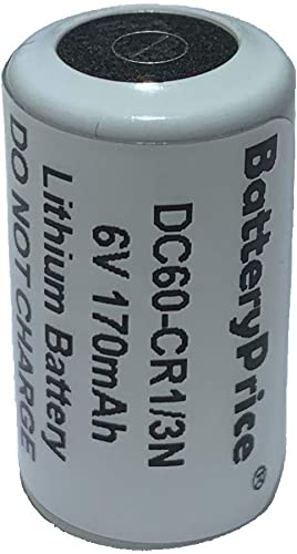 6v Battery for Pet Stop Collars by BatteryPrice