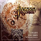Long Days Black Nights by Magnum (2008-03-12)