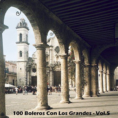 orquesta from the album 100 boleros con los grandes vol 5 january 1