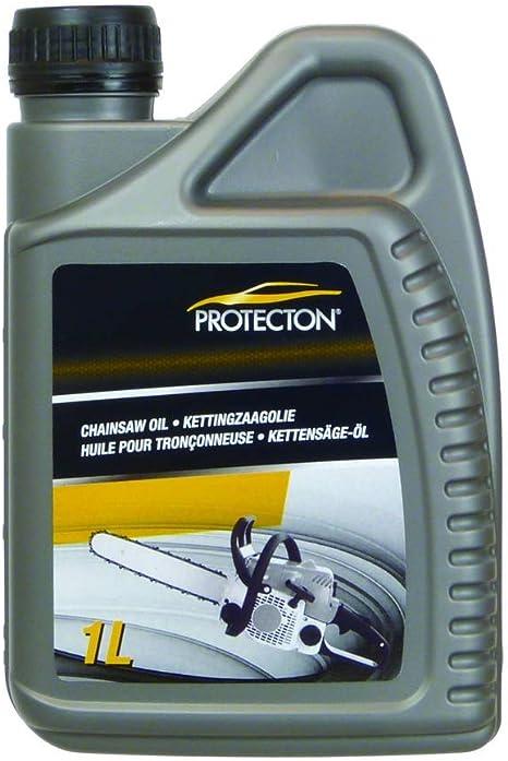 Protecton 1890504 Motosierra Aceite, 1 Liter: Amazon.es: Coche y moto