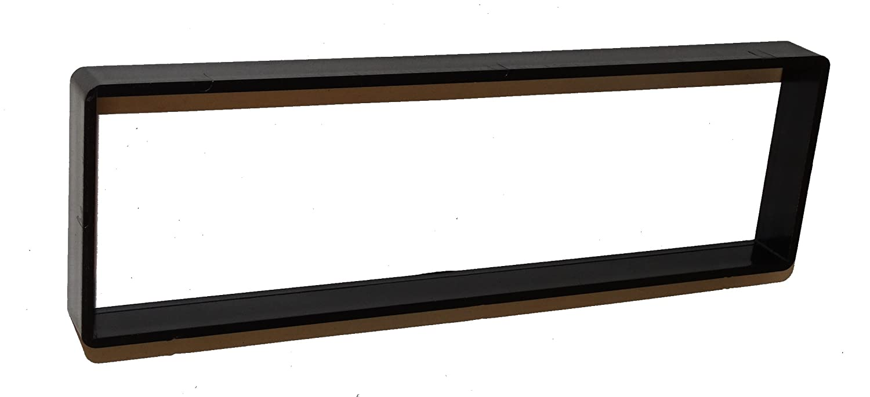 AERZETIX: Marco adaptador para radio de coche 1DIN C4560 3800946196808