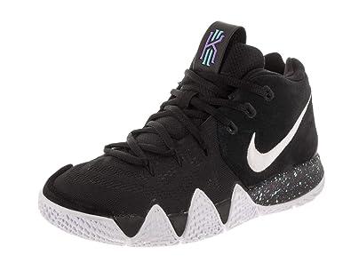 buy popular 451d2 097dd Nike Kids Kyrie 4 (GS) Basketball Shoe