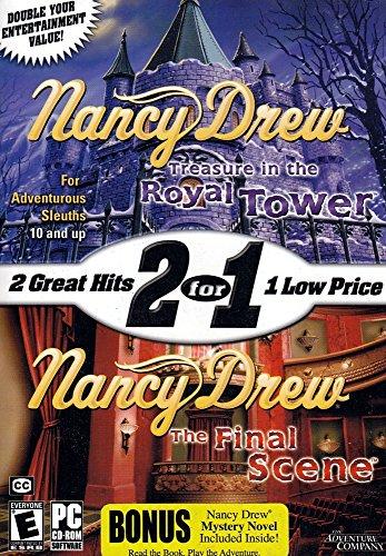 nancy-drew-the-final-scene-treasure-in-the-royal-tower-pc