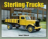 img - for Sterling Trucks Photo Archive book / textbook / text book