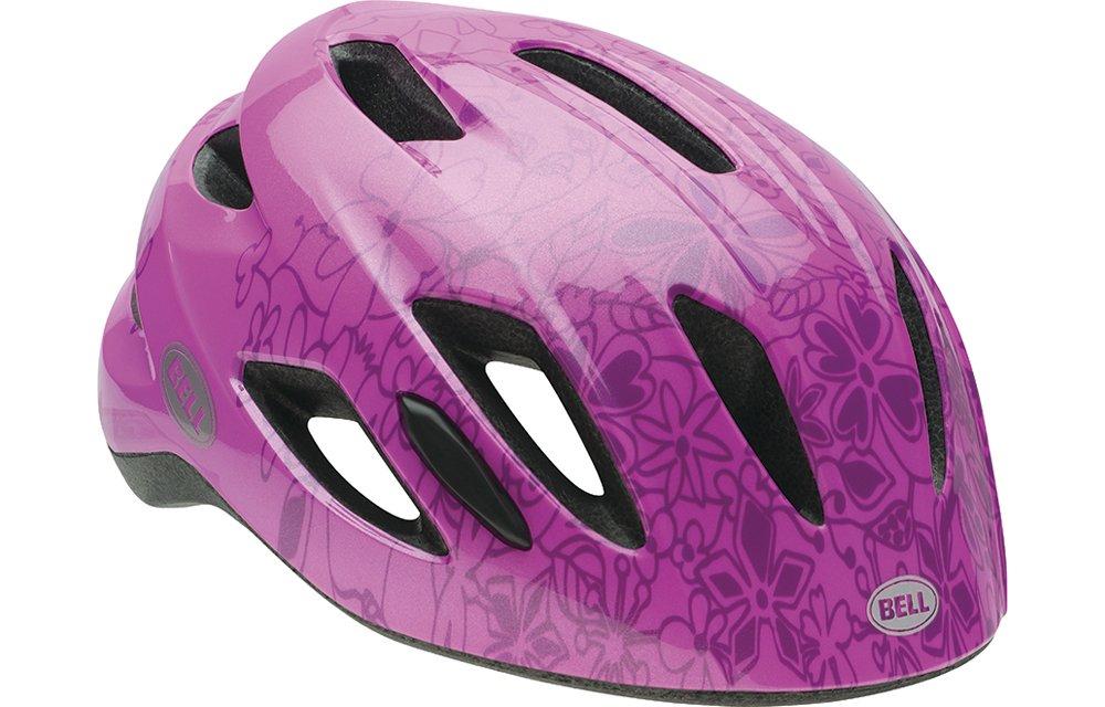 Bell Zipper Helmet