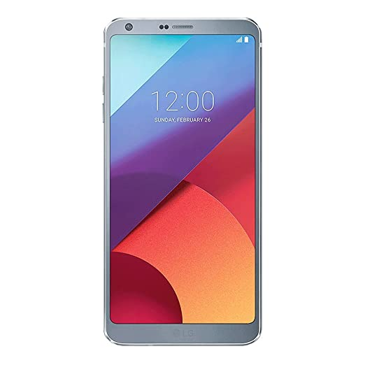 LG G6 H870DS 64GB Ice Platinum, 5 7