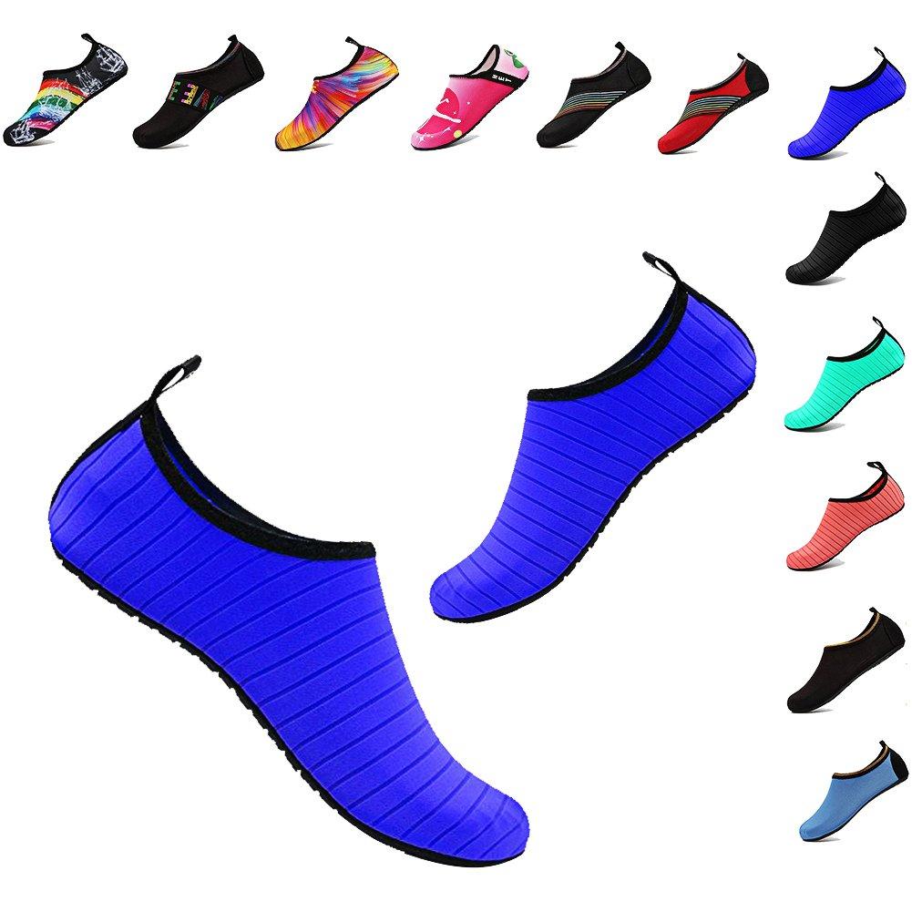 YALOX レディース B079FXNX5N Women3.5-4 -34/35EU|ブルー ブルー Women3.5-4 -34/35EU