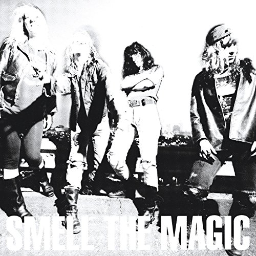 Smell the Magic by CD