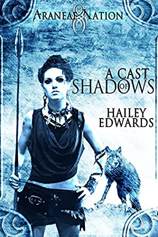 book cover of A Cast of Shadows