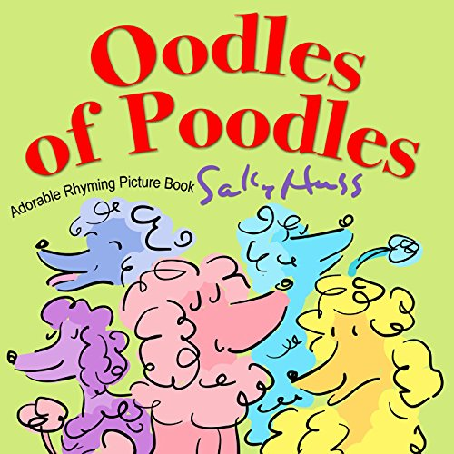 Dachshund Poodle (Children's Books: OODLES OF POODLES)