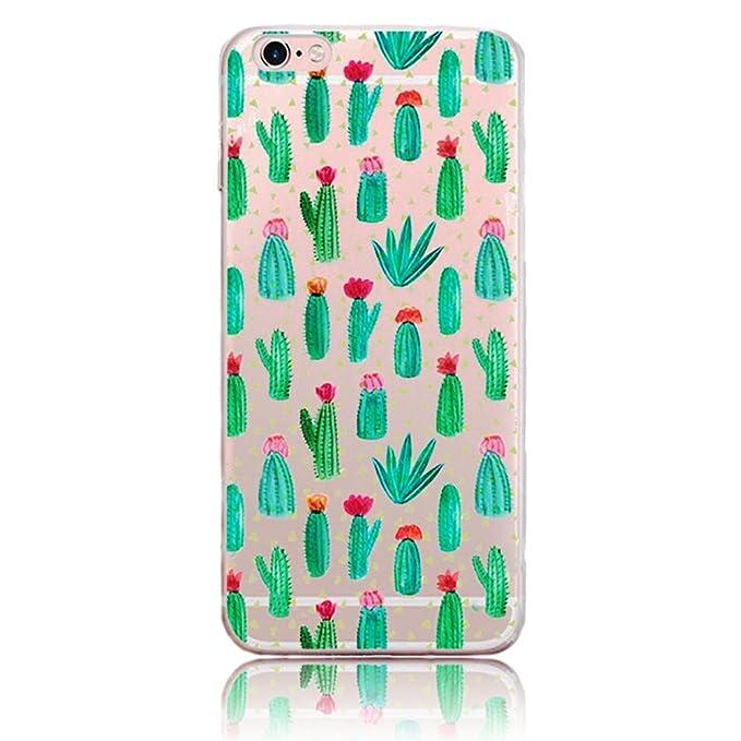 1 opinioni per iPhone 6 Cover (4.7),Bonice iPhone 6S Custodia,Creative Colorato Painting Ultra