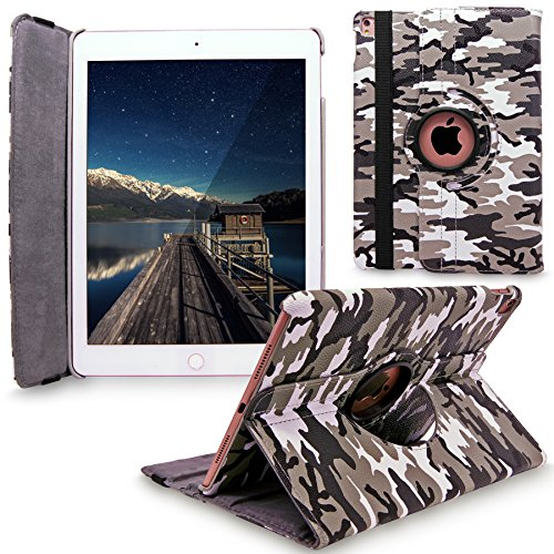 Cellularvilla Premium Rotating Protective Camouflage